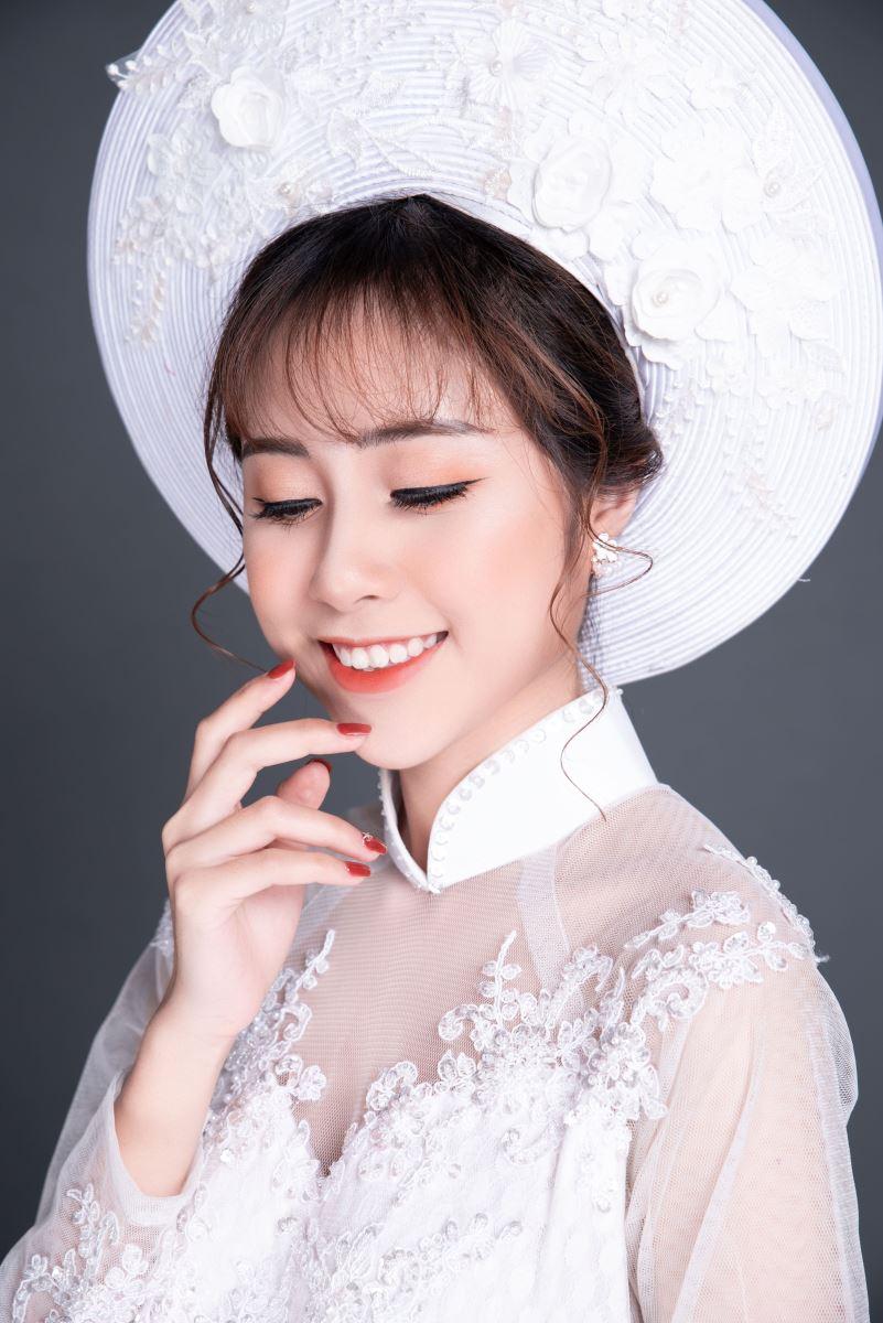 Pretty Makeup   Trang điểm cô dâu chuyên nghiệp tại nhà